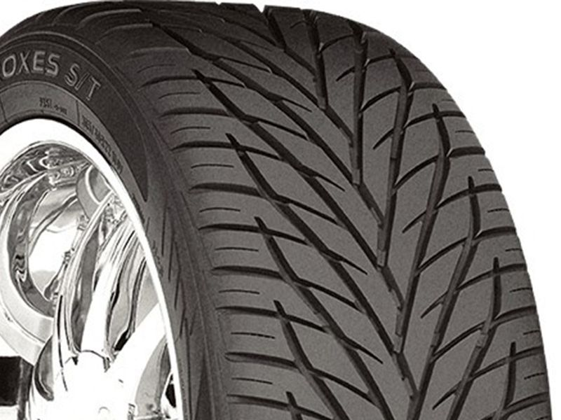 toyo tires proxes 4 review