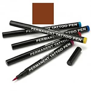 semi permanent tattoo pen reviews