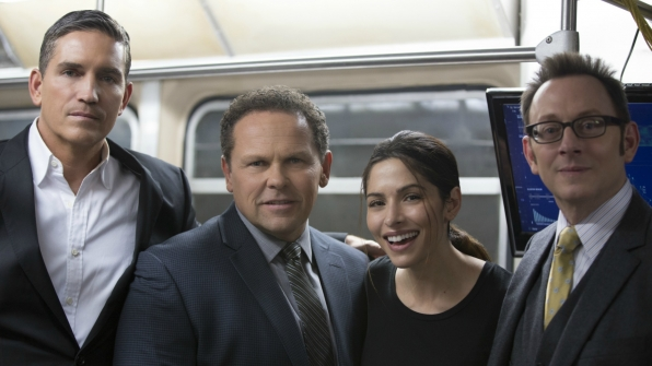 person of interest finale review