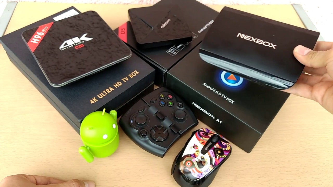 android tv box canada review