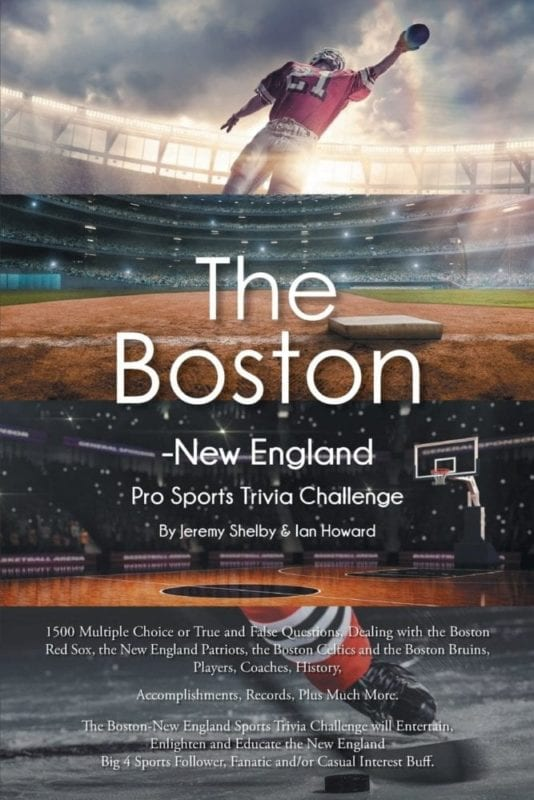 the sports writer book review