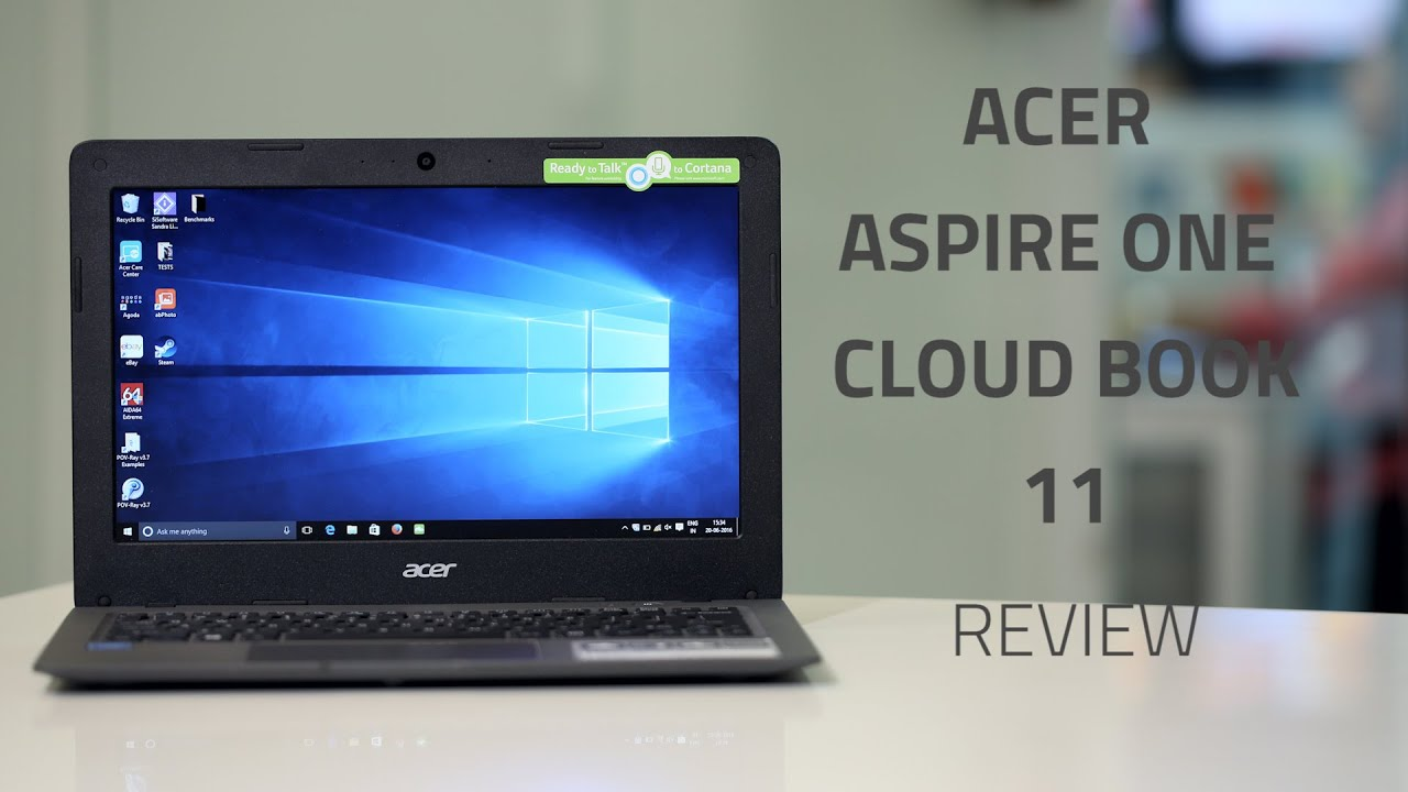 acer aspire one cloudbook 11 review