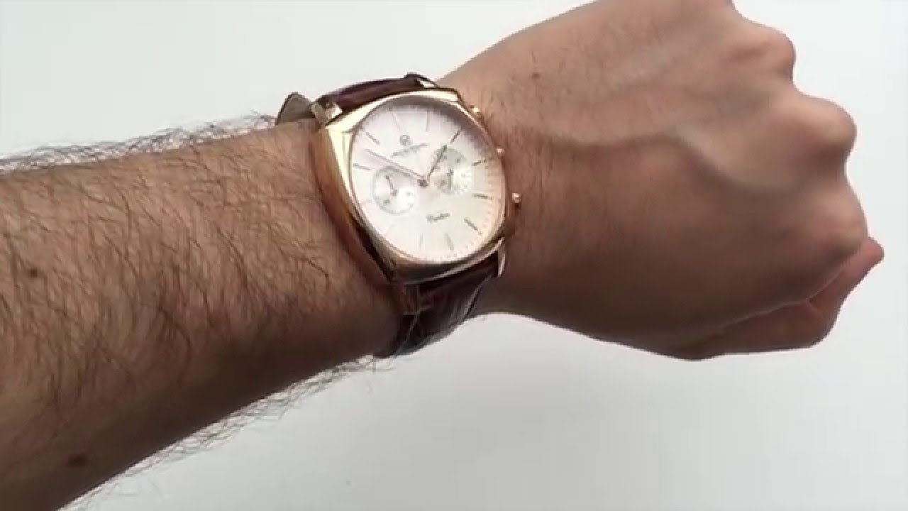 the clinton co watch review