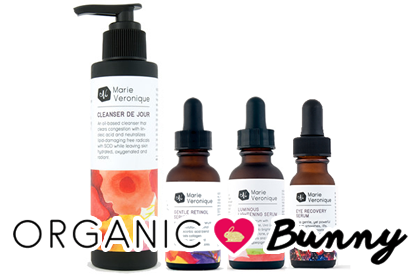 marie veronique gentle retinol night serum review