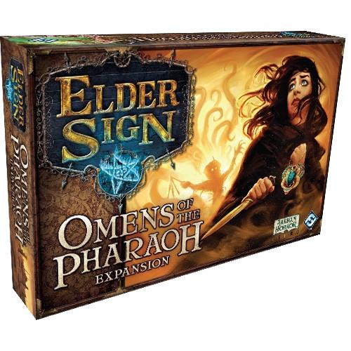 elder sign omens of the pharaoh review