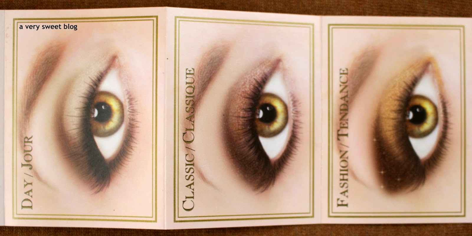 too faced natural eyes review