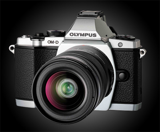 olympus om d lenses review