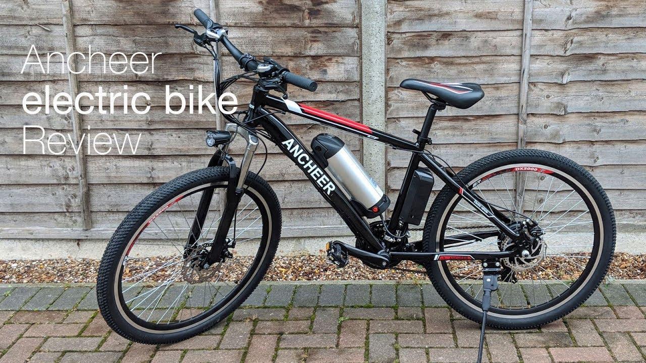 electric mountain bike review australia