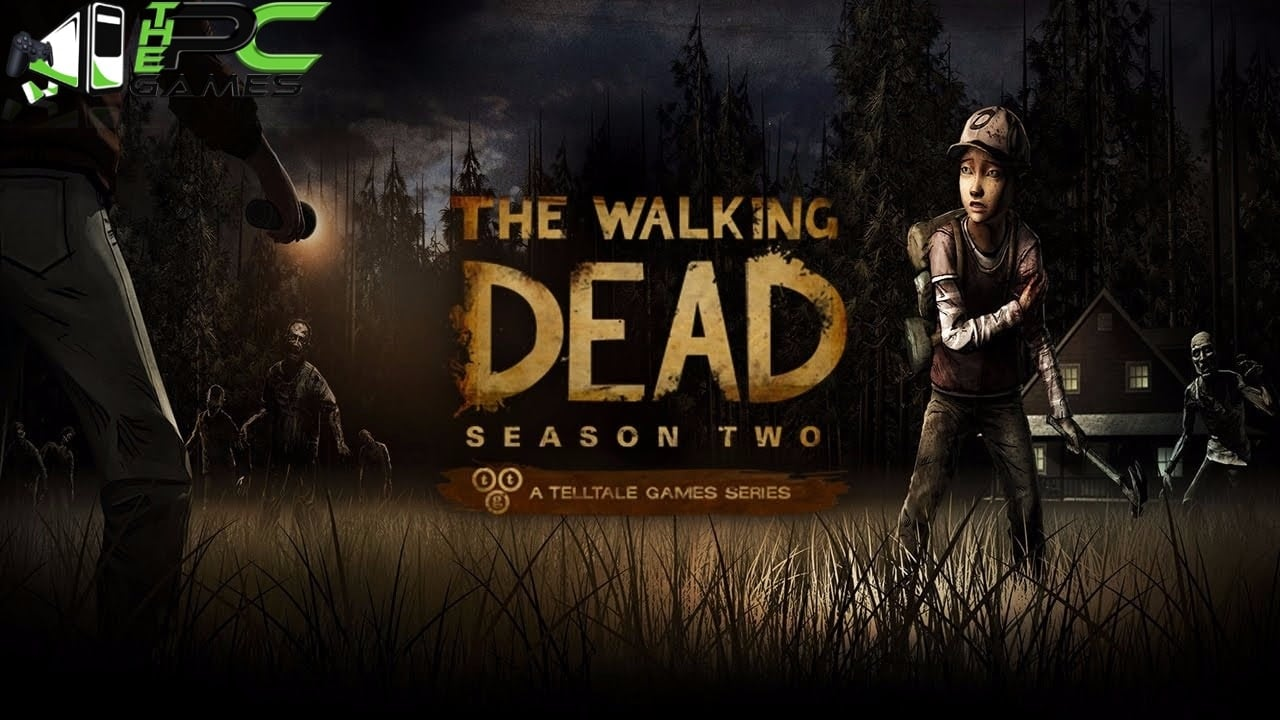 walking dead season 2 ps4 review