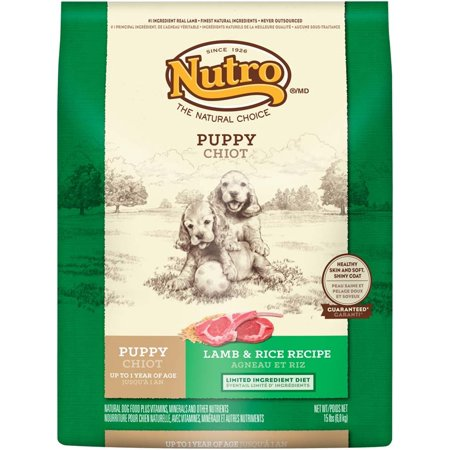 nutro lamb and rice reviews