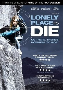 a lonely place to die movie review
