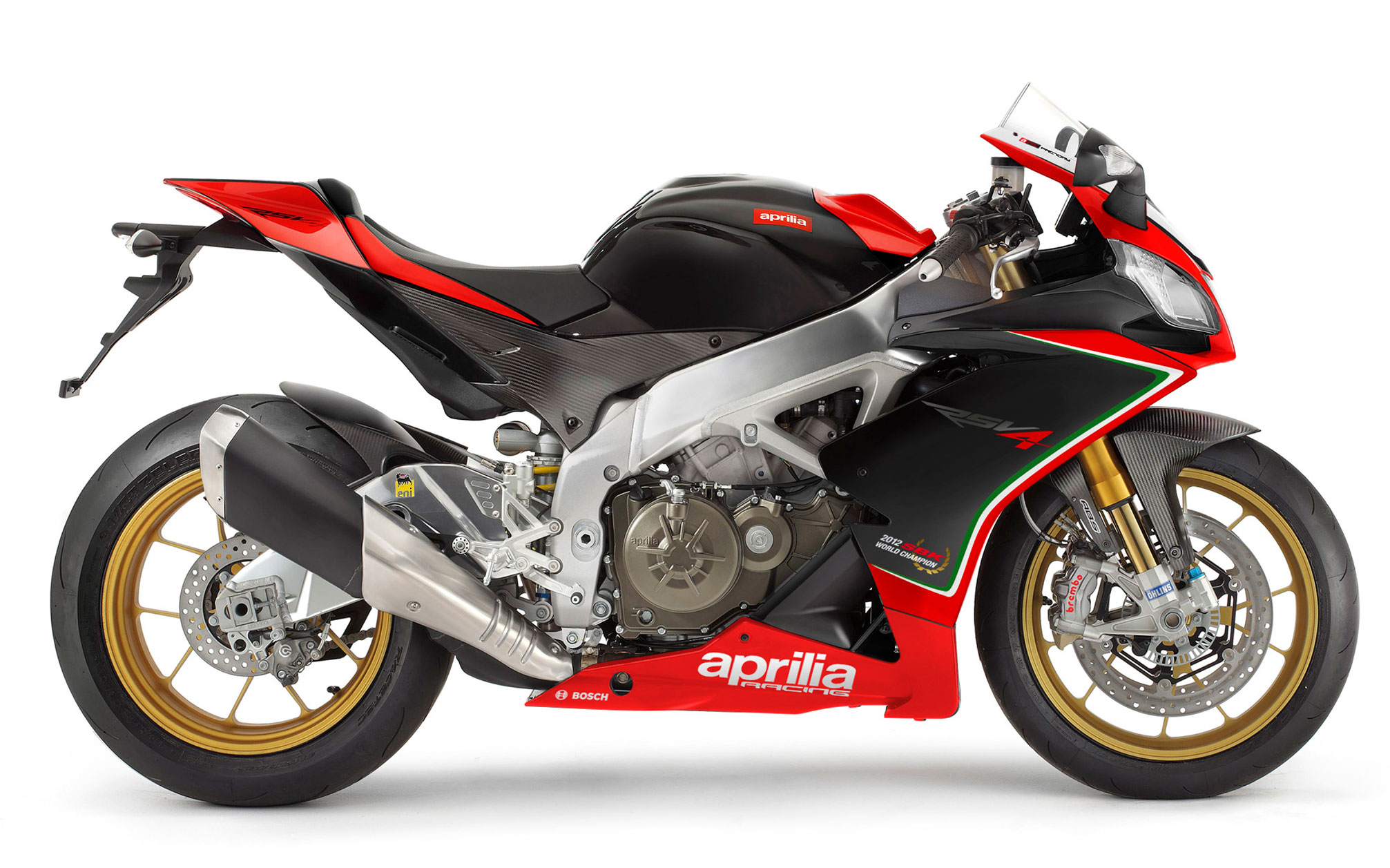 2012 aprilia rsv4 factory aprc review
