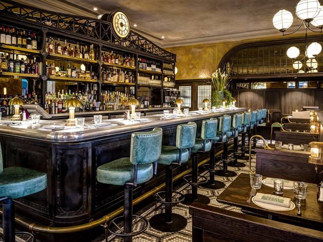 covent garden italian restaurants review