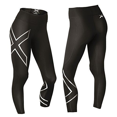 2xu lock compression tights review