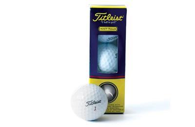 dunlop tour soft extreme distance golf ball review