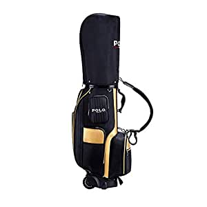 golf travel bags with wheels reviews
