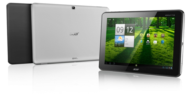 acer 10.1 tablet review