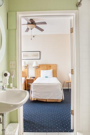 hotel stratford san francisco reviews