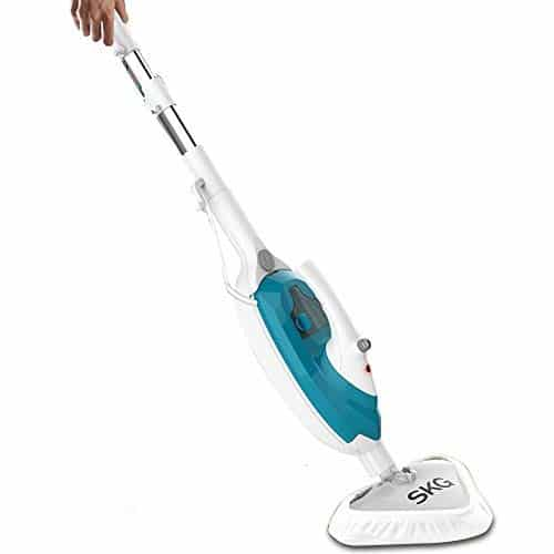 onix 1500w steam mop review