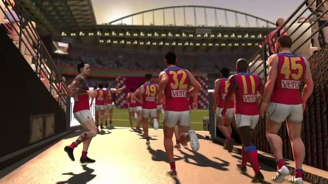afl footy show player review 2017