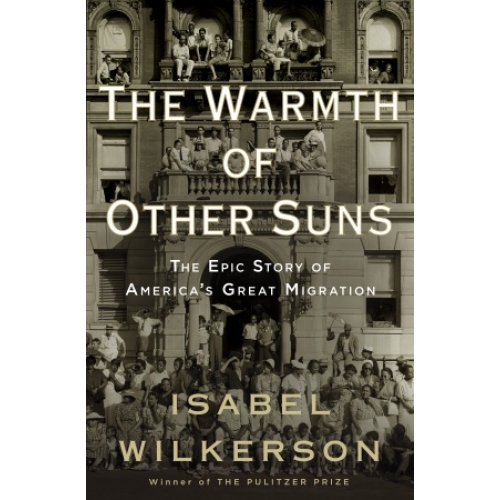 the warmth of other suns review