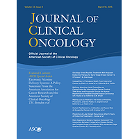 clinical journal of oncology nursing peer reviewed