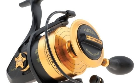penn spinfisher v 4500 review