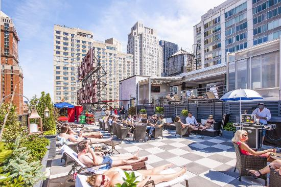 the empire hotel nyc reviews