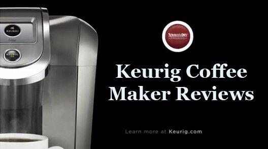 keurig coffee makers reviews 2016