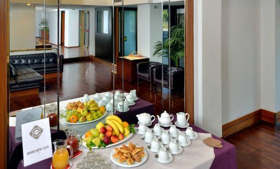 suite hotel elite bologna reviews