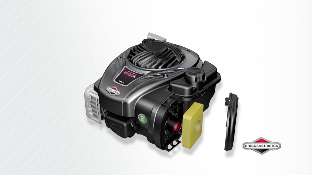 briggs and stratton 500e review