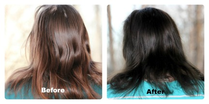 light mountain natural hair color reviews