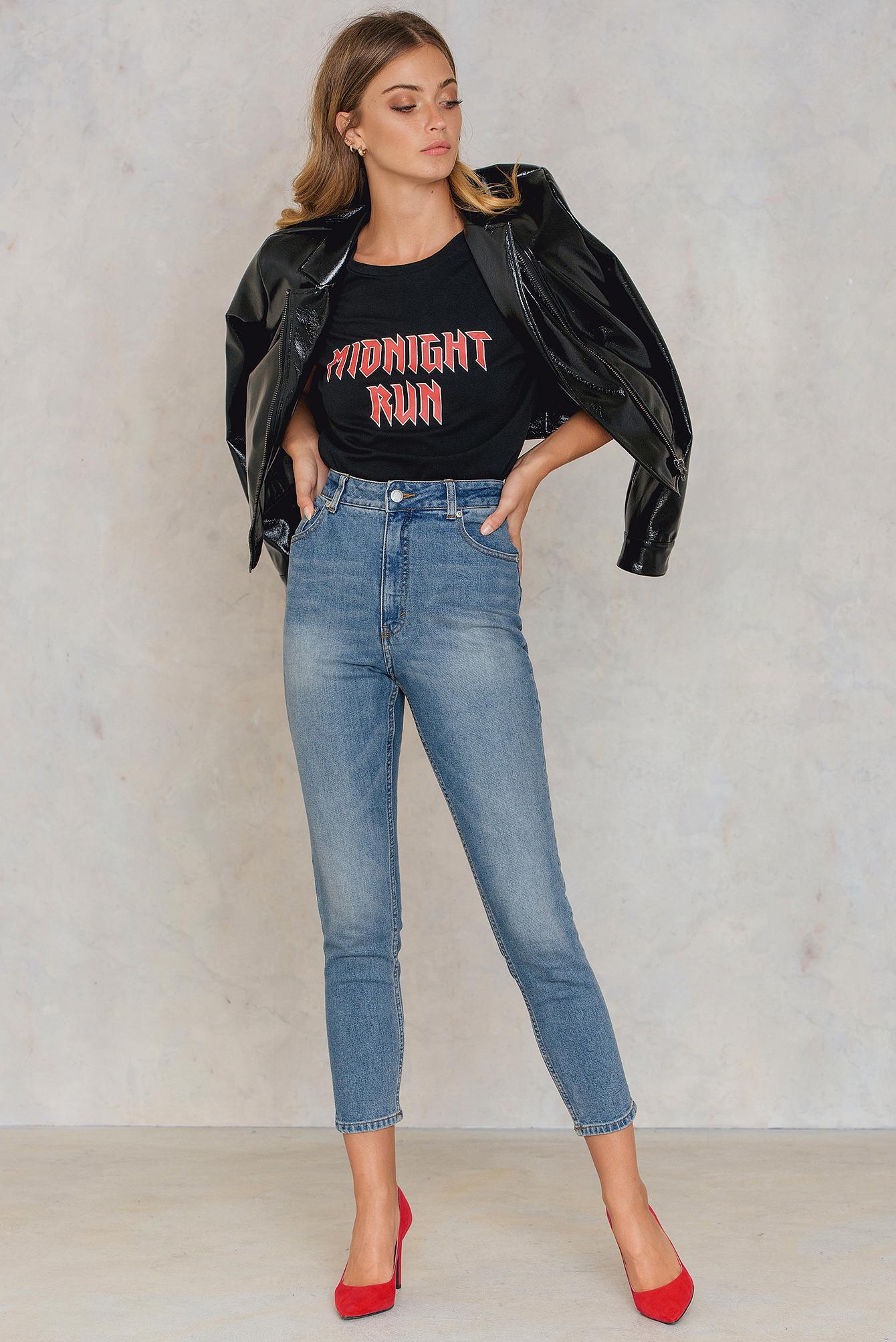cheap monday donna jeans review