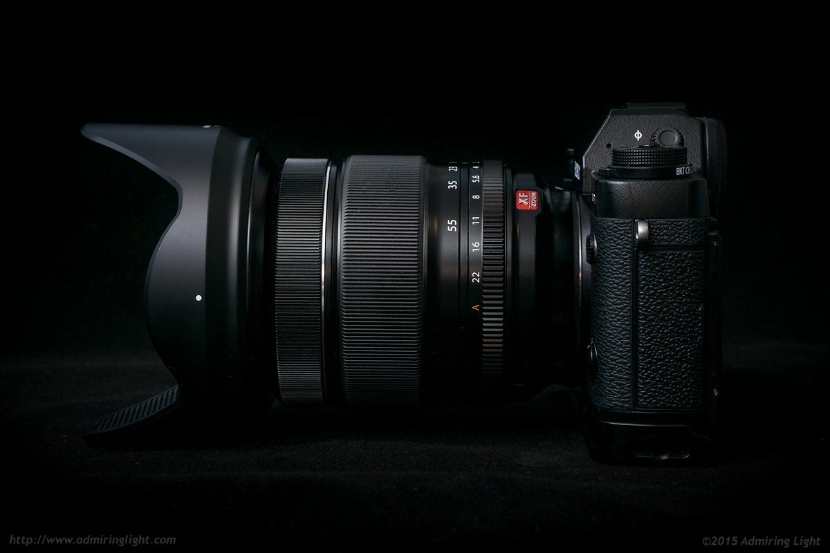 fujinon 16 55mm f2 8 review