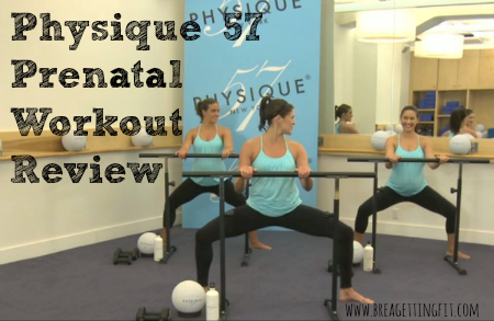 physique 57 on demand reviews