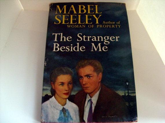 the stranger beside me review