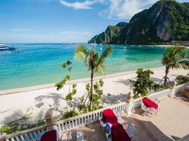 phi phi island cabana hotel reviews