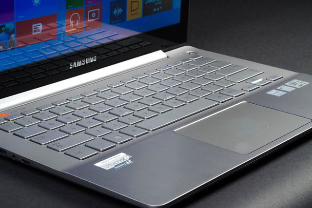 samsung ativ one 7 review