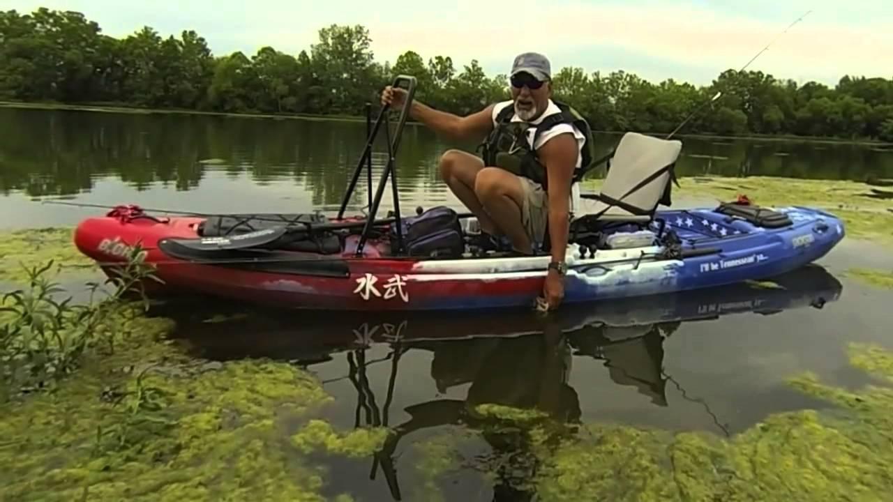 jackson kayak big rig review