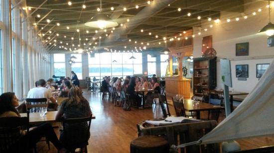 inn at the pier pei reviews