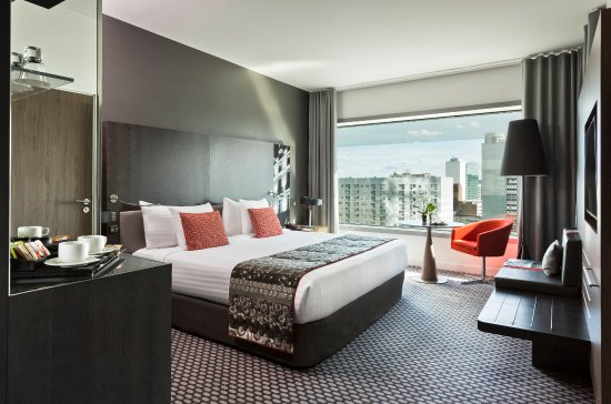 melia paris la defense reviews