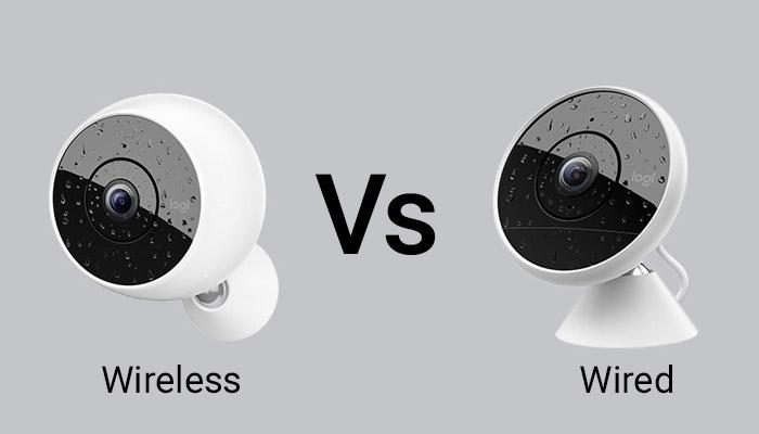 logitech circle 2 wireless review