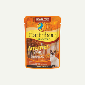 earthborn holistic grain free reviews