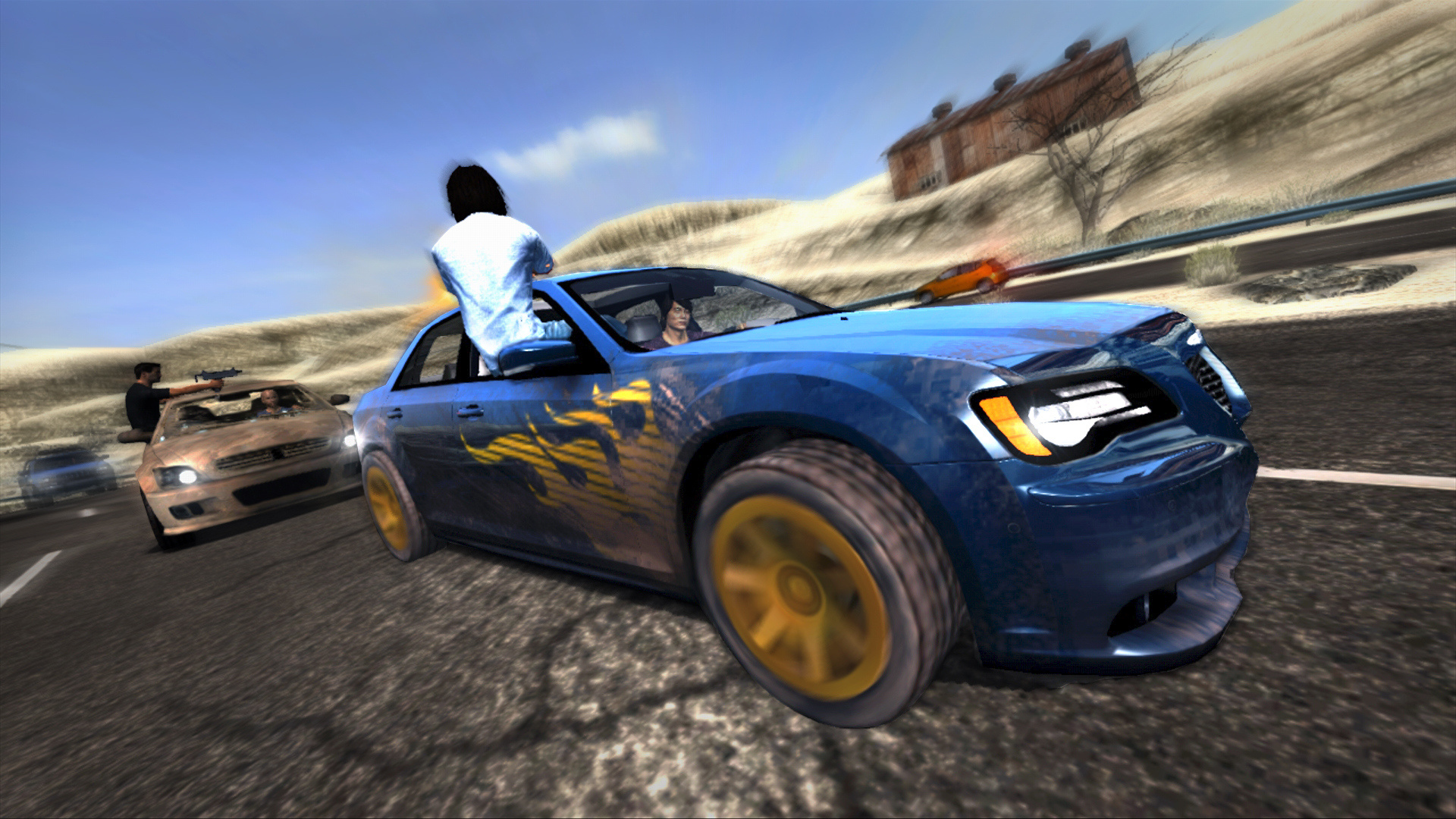 fast and furious showdown ps3 review