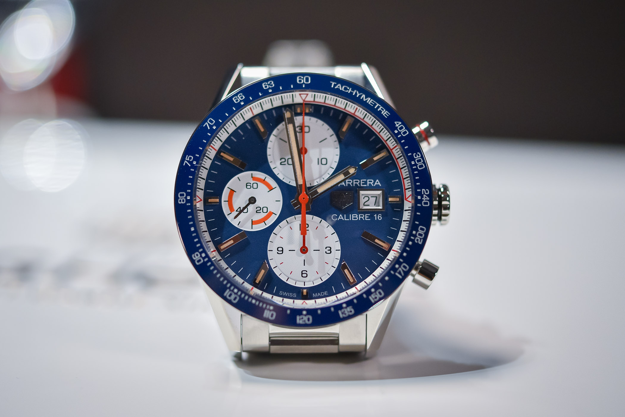 tag heuer carrera calibre 16 day date review