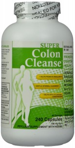 colon cleanse and detox best product reviews