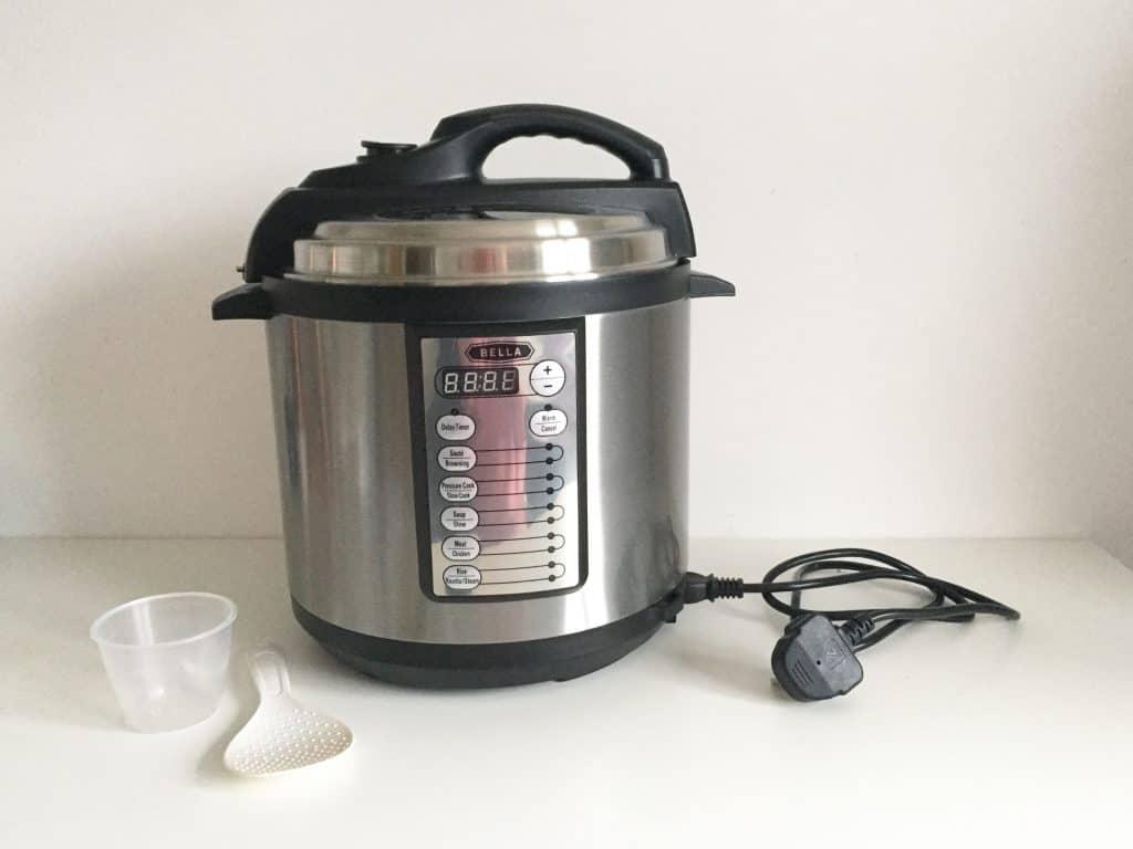 ikea vardesatta pressure cooker review