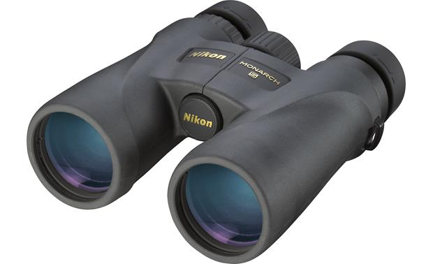 nikon monarch x binoculars review