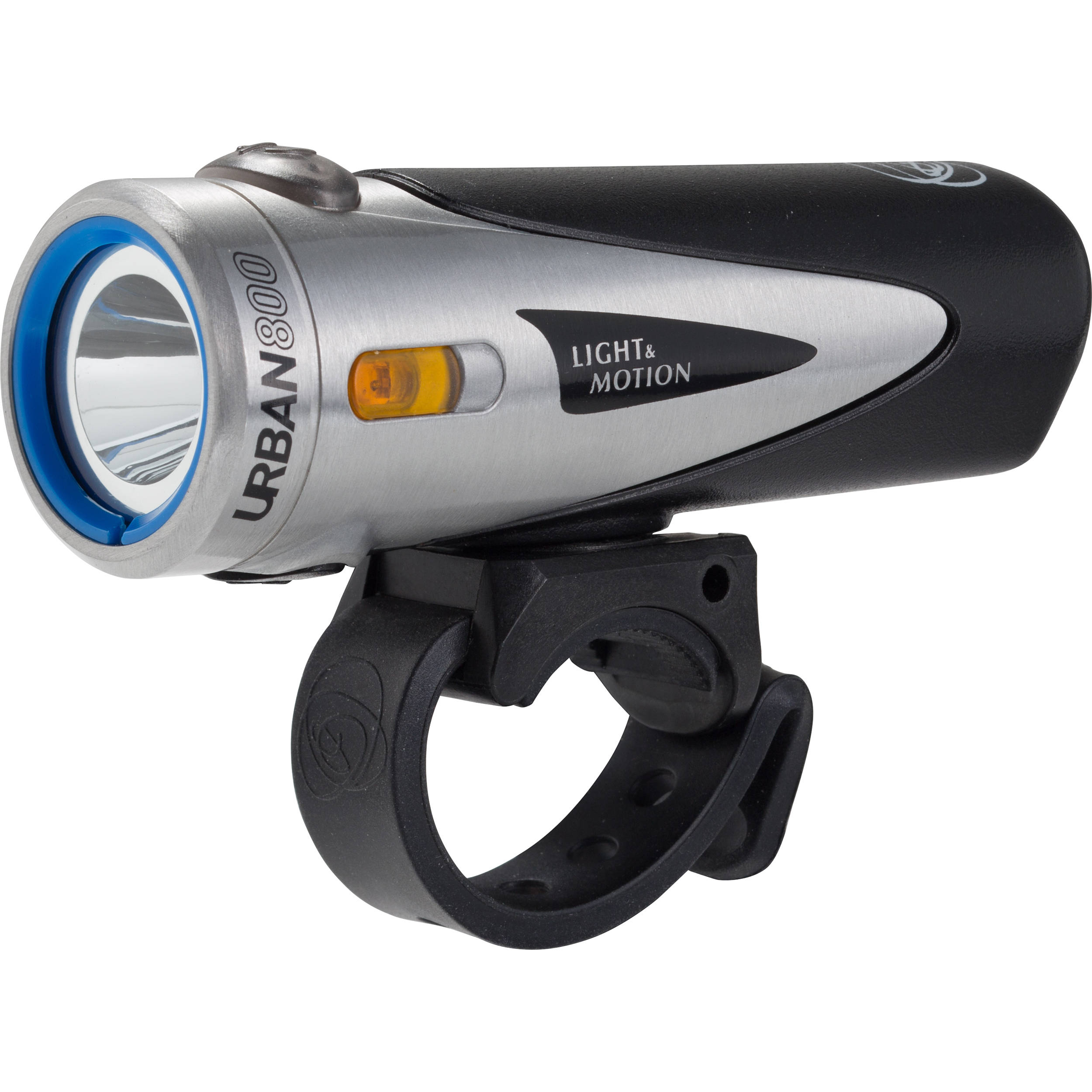 light and motion urban 800 review