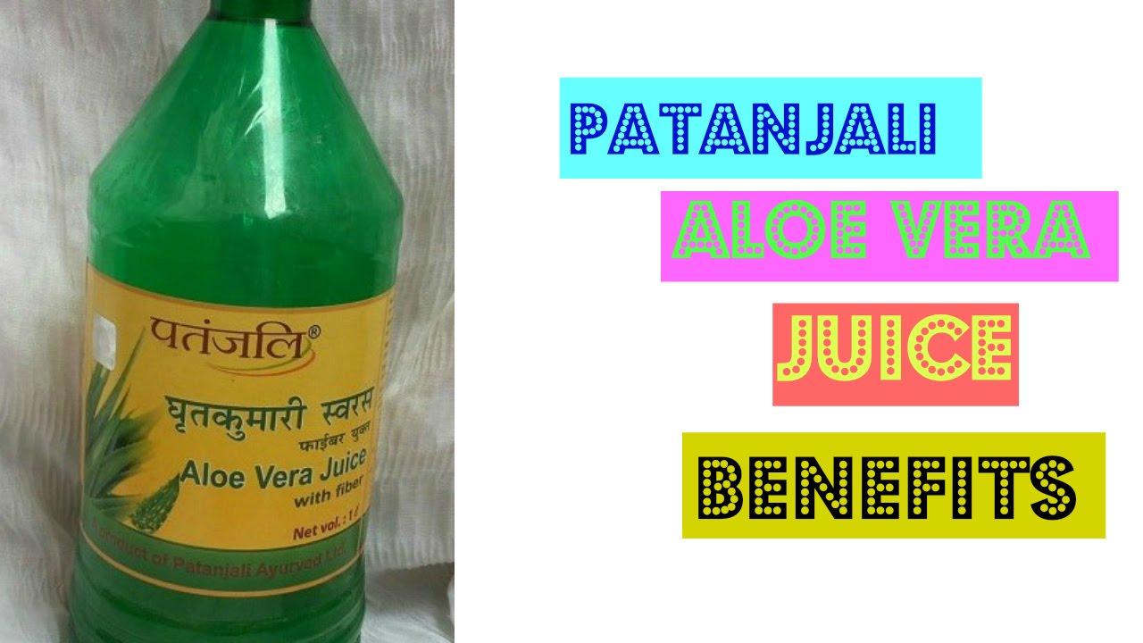baidyanath aloe vera juice review